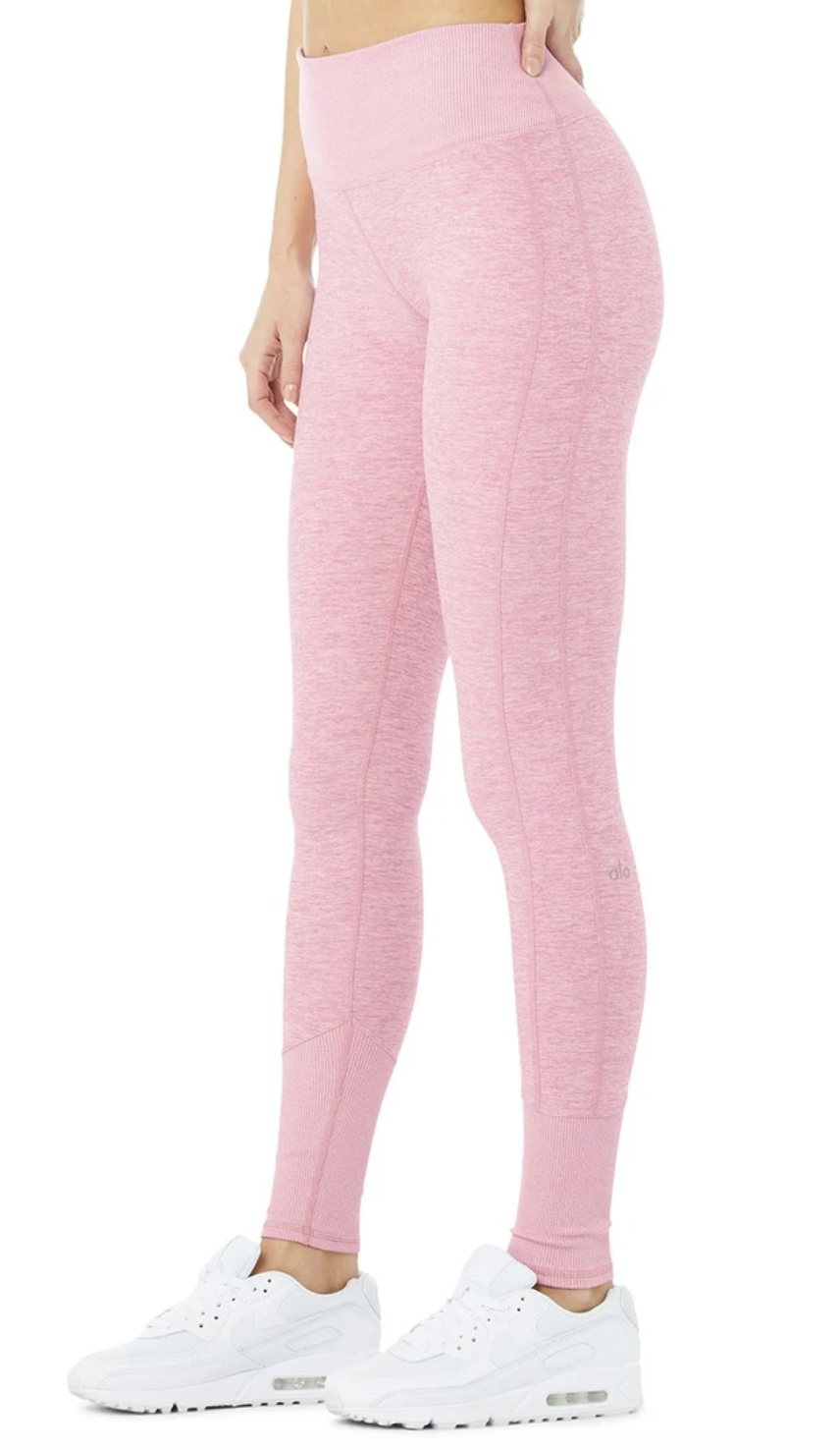 Alosoft High Waist Leggings - as seen on JoJo Fletcher.