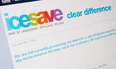 Treasury Final Payment Over Icesave Collapse