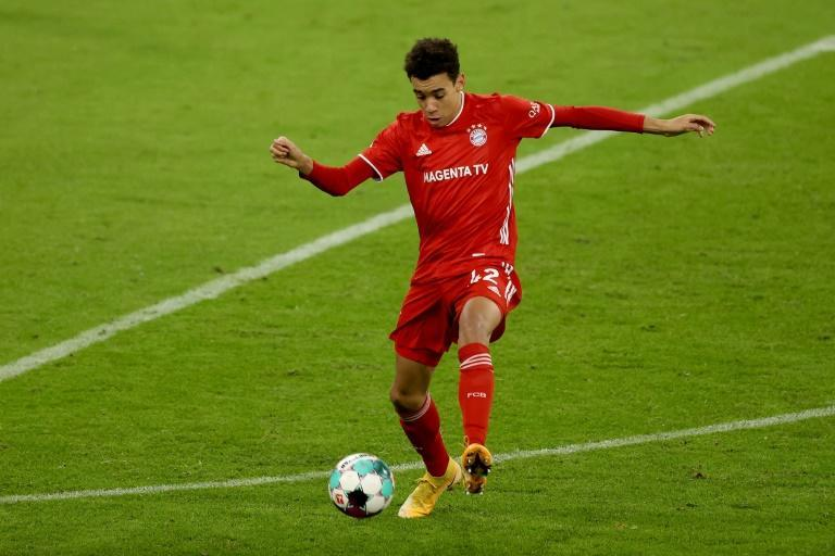 Bayern Munich midfielder Jamal Musiala, 18, is expected to be called up by Germany at the end of March