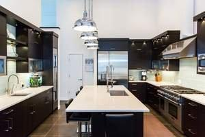 Thermador Reveals Grand Prize Winners of National Kitchen Design Challenge