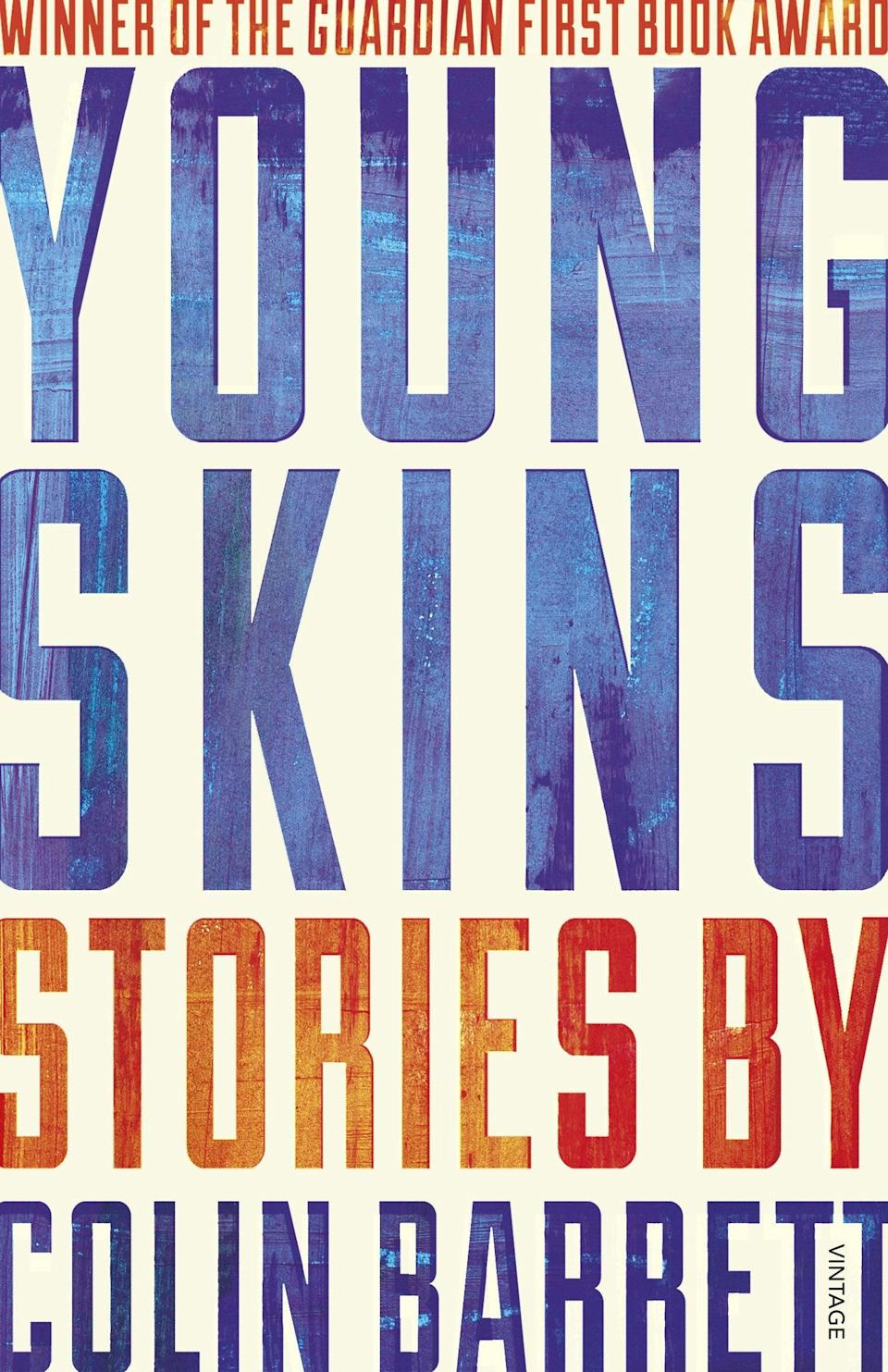 Young SKins by Colin BarrettVintage