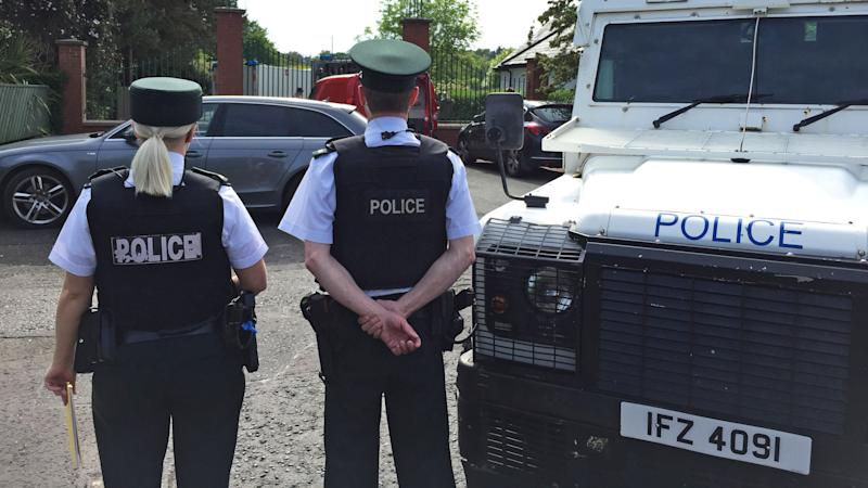 Charges dropped following Belfast bomb attack