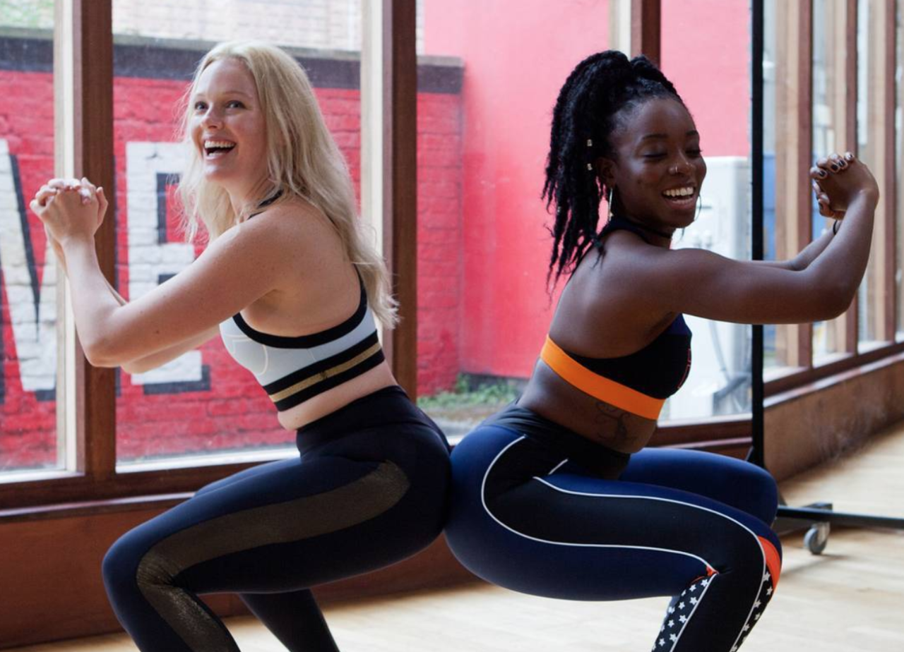 "<p>Frame is a studio based on having fun and increasing your strength. With special classes for new mums, why not sign up to the <a rel=""nofollow"" href=""https://moveyourframe.com/"">Founder Membership</a> to reap the benefits of unlimited classes and workshops? Based at either Frame's new Fitzrovia or Hammersmith locations, you can currently sign up for the reduced rate of £125 a month. <i>[Photo: Instagram/moveyourframe]</i><br /><br /></p>"