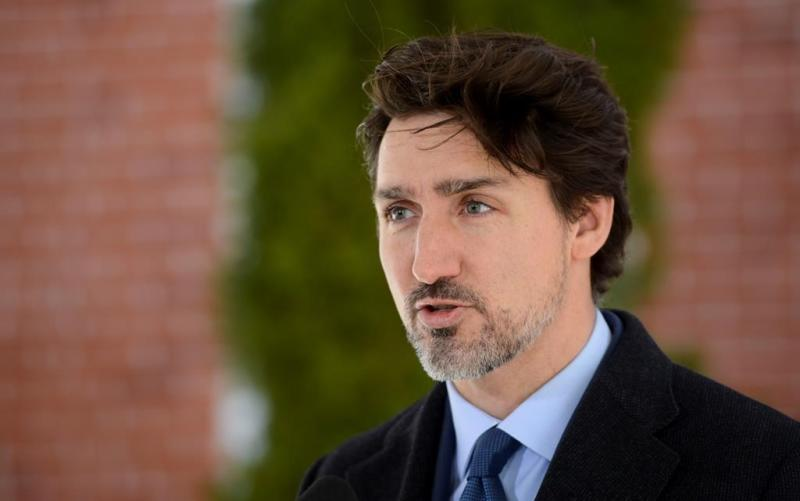 Canadians can still expect weeks or months of distancing measures, Trudeau says