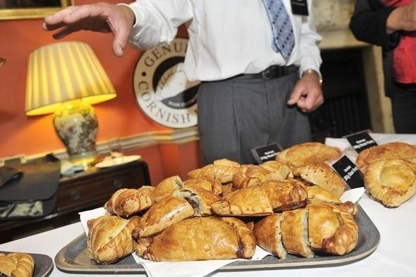 First Cornish pasty museum set to open - in Mexico