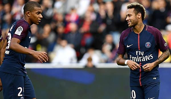Ligue 1: Financial Fairplay: Paris erklärt sich bei der UEFA