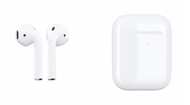 los airpods 2 de apple airpods2 charging case off 845x469