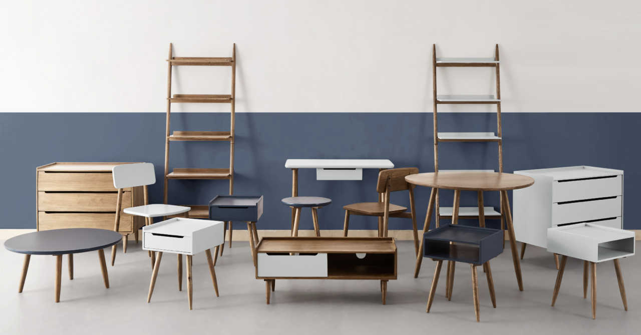 "<p><strong>Swoon's new Nomadic collection is a 30-piece range aimed at '<a href=""https://www.housebeautiful.com/uk/renovate/finance/advice/a1071/generation-rent-finding-best-deal/"" target=""_blank"">generation rent</a>' – but with longevity in mind. These pieces of furniture can easily be transferred to a new property if you need to move quickly.</strong></p><p>While becoming a homeowner remains a distant dream for many, <a href=""https://www.housebeautiful.com/uk/lifestyle/property/a29383556/money-supermarket-best-place-rent-deposit/"" target=""_blank"">renting</a> is on the rise, and interiors brand Swoon has sat up and taken notice with this new collection.<br></p><p>It's designed to be compact, lightweight, portable and wallet-friendly. As an alternative to disposable pieces that last a year or two, the collection has been created to last – pared-back design, rich materials and expertly crafted but without the fussiness. </p><p>The Nomadic collection will add style to any rental space, and when it comes to <a href=""https://www.housebeautiful.com/uk/lifestyle/property/a26917818/moving-house-day/"" target=""_blank"">moving day</a>, it will pack up and reassemble in no time. </p><p>Swoon has named the collection after the top two searched-for London areas for private rentals – Docklands and Southwark.</p><p>Sam Baldry, Head of Design, comments on the collection: 'Influenced by mid-century Scandinavian design, the Southwark range has turned tapered legs, delicately softened edges and smooth curves that really showcase delicate joinery at its best.</p><p>'In creating the Docklands range, we've used clever proportioning and light touch detailing to take what might just be a simple industrial piece and turned it into a wonderfully sophisticated utilitarian design. And that's really what this collection is all about – providing all of the purpose and function that many of us need in our fast-paced nomadic lifestyles but also adding the beauty of great design.'</p><p>Take a look at a handful of our favourite pieces…<br></p>"