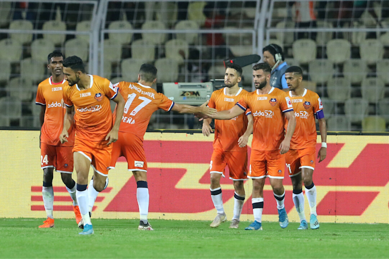 Indian Super League 2019-20 Live Streaming: When and Where to FC Goa vs Mumbai City FC Telecast, Team News