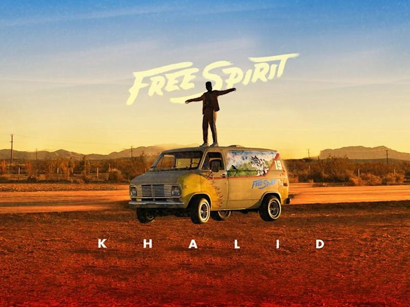 Catch the free-spirited Khalid at his Asia Tour next year.