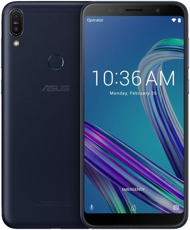 ASUS launches Zenfone Max Pro M1 smartphone starting Rs. 10999