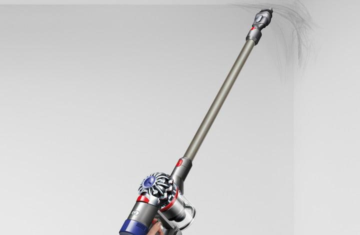 Walmart takes big price cuts to Dyson V8 and V10 cordless