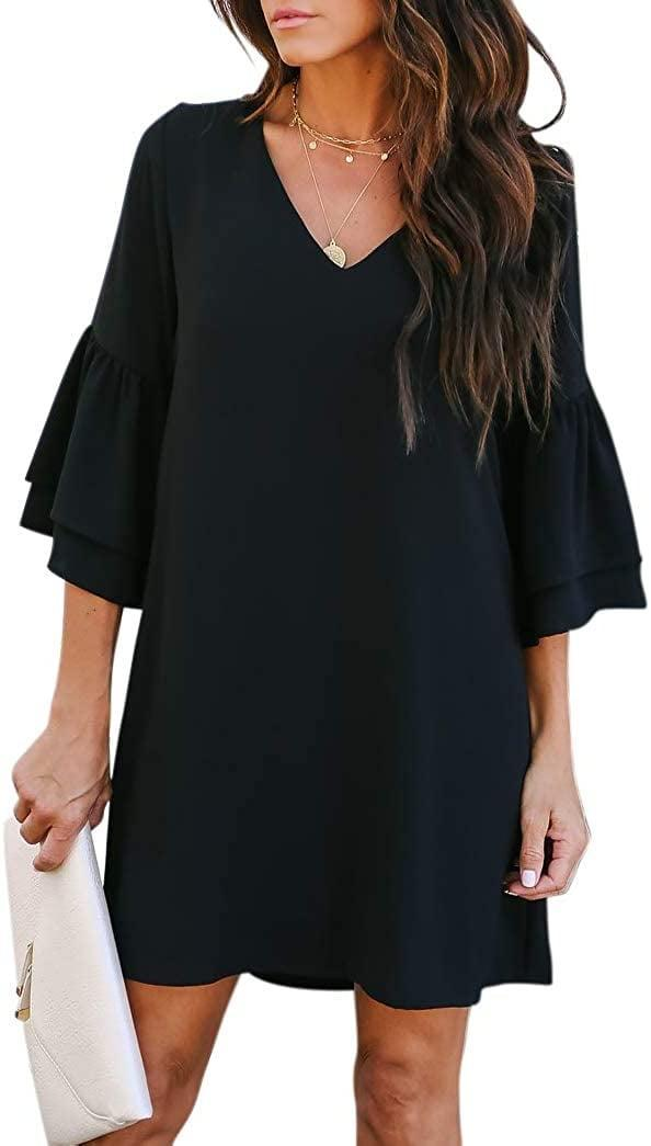 <p><span>Belongsci Shift Dress</span> ($25, originally $38)</p>