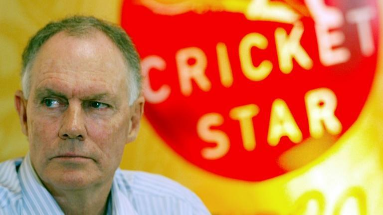Former Australia captain Greg Chappell advised his brother, Trevor, to bowl underarm