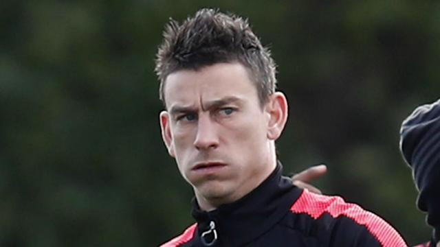 Laurent Koscielny's future at Arsenal is in considerable doubt after he refused to join Unai Emery's squad in flying to the United States.