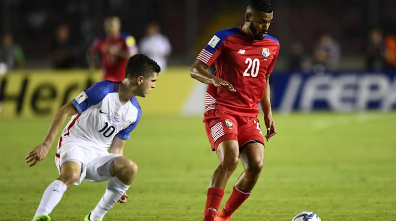 In danger of missing NWorld Cup, US need win over Panama