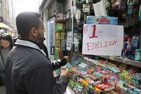How Mega Millions created monstrous jackpots -- but made them harder to win