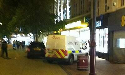 Contractor Electrocuted At M&S Store In Kent