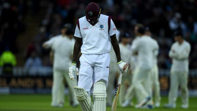 <p>Legend Ambrose blasts 'embarrassing, pathetic' West Indies</p>