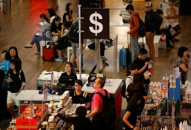 Singapore December core inflation picks up to 0.7%
