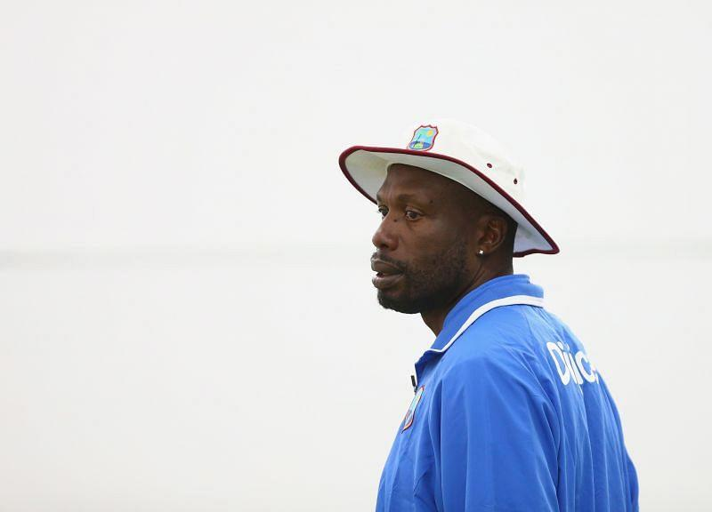 Curtly Ambrose also acted as the West Indies bowling consultant until mid-2016.