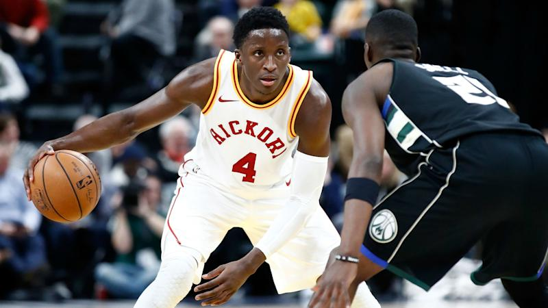 Pacers' future hinges on Victor Oladipo being more than one-and-done All-Star