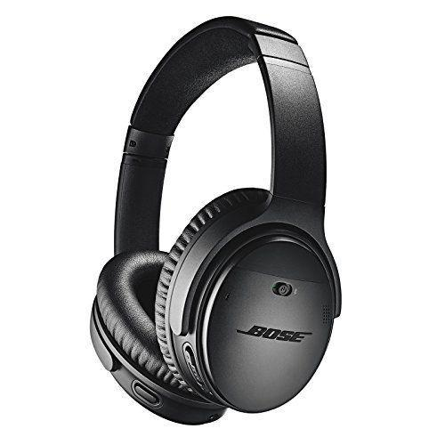 """<p><strong>Bose</strong></p><p>amazon.com</p><p><strong>$299.00</strong></p><p><a href=""""https://www.amazon.com/dp/B0756CYWWD?tag=syn-yahoo-20&ascsubtag=%5Bartid%7C2140.g.35285082%5Bsrc%7Cyahoo-us"""" rel=""""nofollow noopener"""" target=""""_blank"""" data-ylk=""""slk:Shop Now"""" class=""""link rapid-noclick-resp"""">Shop Now</a></p><p>PSA: These Bose wireless headphones are a solid gift, especially if your love is a music fanatic. They'll totally thank you for the thoughtful, high-quality (though expensive!) purchase. </p>"""