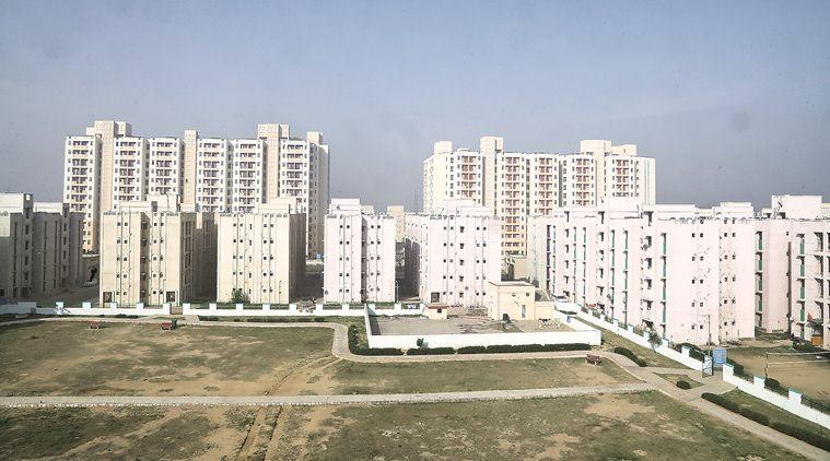 With new projects' vigour, Hyderabad's real estate blooms out of slowdown blues