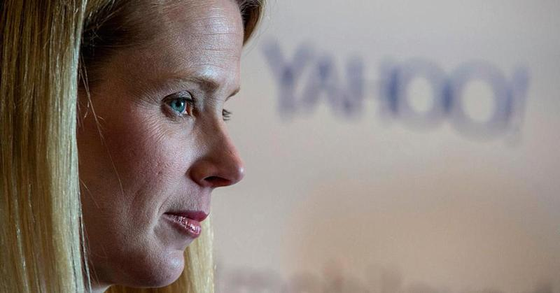 Verizon Finalizes $4.5B Yahoo Acquisition, CEO Mayer Resigns