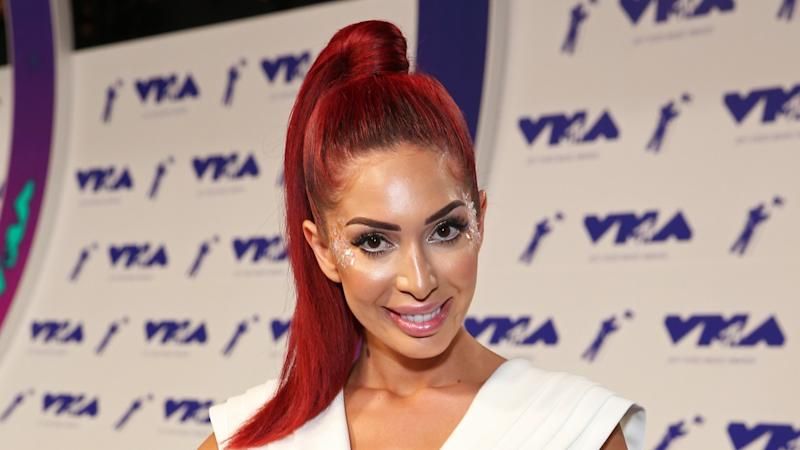 Farrah Abraham and Aden Stay Split One Week After She Confirms Romance
