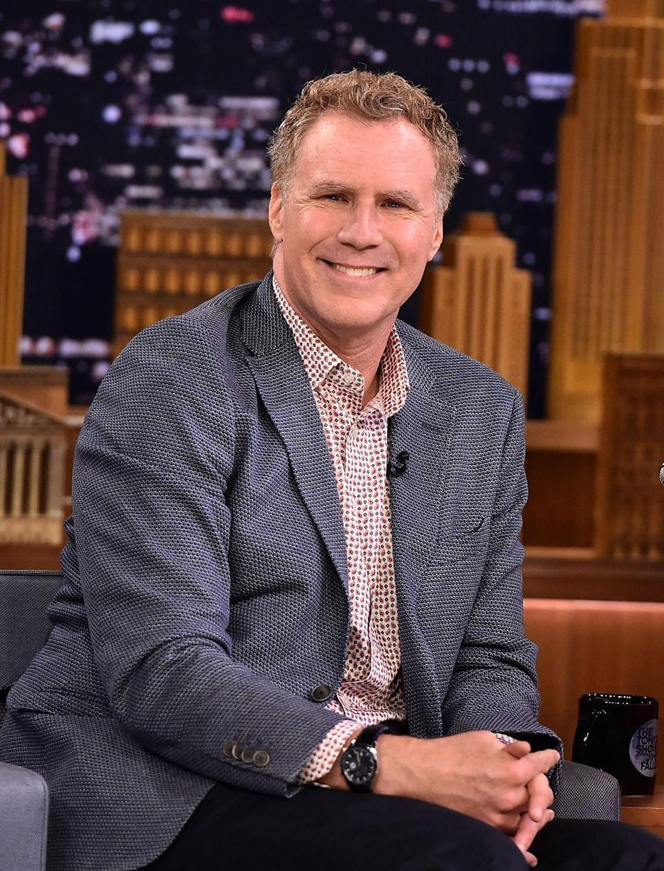 """<p>One of Will Ferrell's most iconic roles was Frank the Tank in <em>Old School—</em>perhaps he was drawing from real-life experience? During his time at the University of Southern California, Ferrell was a member of Delta Tau Delta, although he's since said there's an <a href=""""https://www.huffpost.com/entry/will-ferrell-racist-frat_n_6920386"""" data-ylk=""""slk:argument for banning the institutions altogether"""" class=""""link rapid-noclick-resp"""">argument for banning the institutions altogether</a>. </p>"""