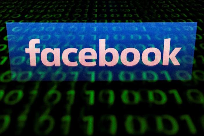 Following heavy criticism over the past year, Facebook has instituted some changes, particularly on privacy and the transparency of political campaign ads (AFP Photo/Lionel BONAVENTURE)