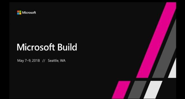 The five biggest announcements at Microsoft Build 2018