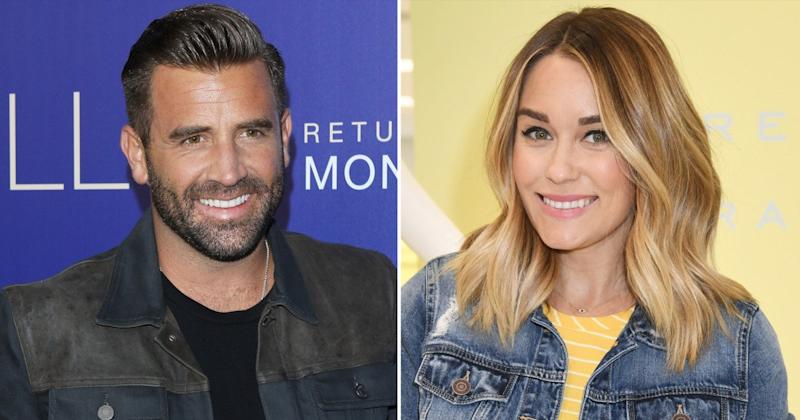 Jason Wahler Reveals He Made Amends to Ex Lauren Conrad as