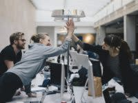 If you want to create a more positive workplace, consider becoming an 'emotional tank filler', says Atlassian's global operations head