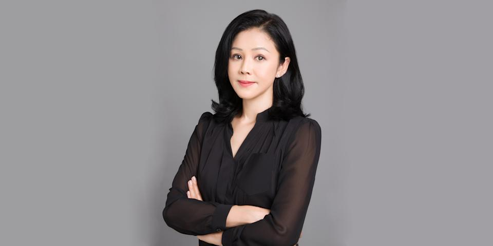Terecina Kwong, chief operating officer, HSBC Europe