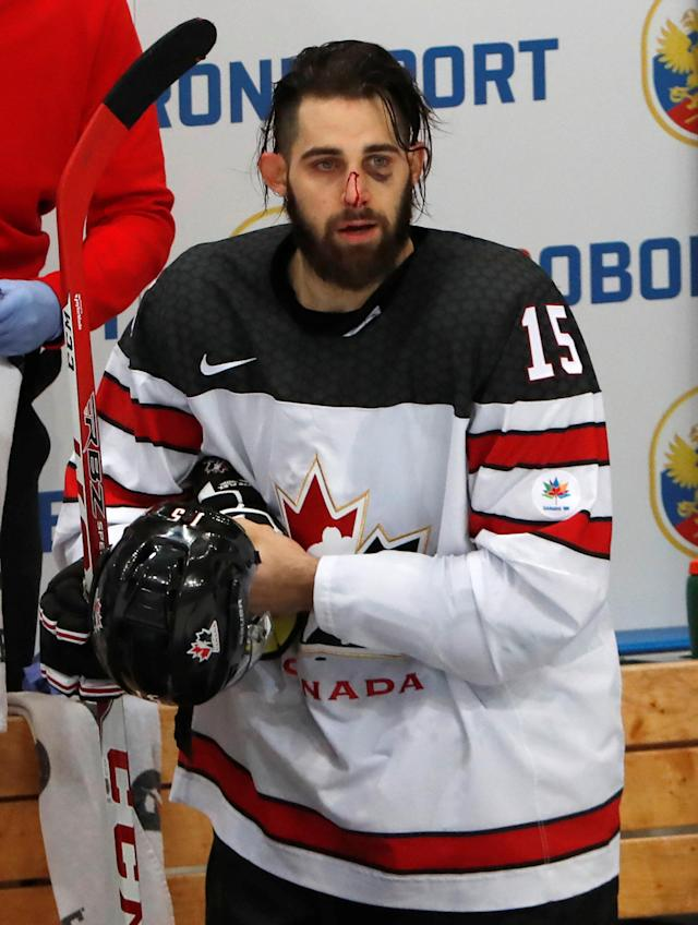 <p>O'Dell, from Ottawa, Ontario, is currently playing with the HC Sochi of the Kontinental Hockey League. He was selected by the Anaheim Ducks in the second round (39th overall) of the 2008 NHL entry draft. He signed with the Atlanta Thrashers in 2010 before the club relocated to Winnipeg. O'Dell left the Winnipeg Jets to sign with the Ottawa Senators in 2015 before he was traded to the Buffalo Sabres the following year. </p>