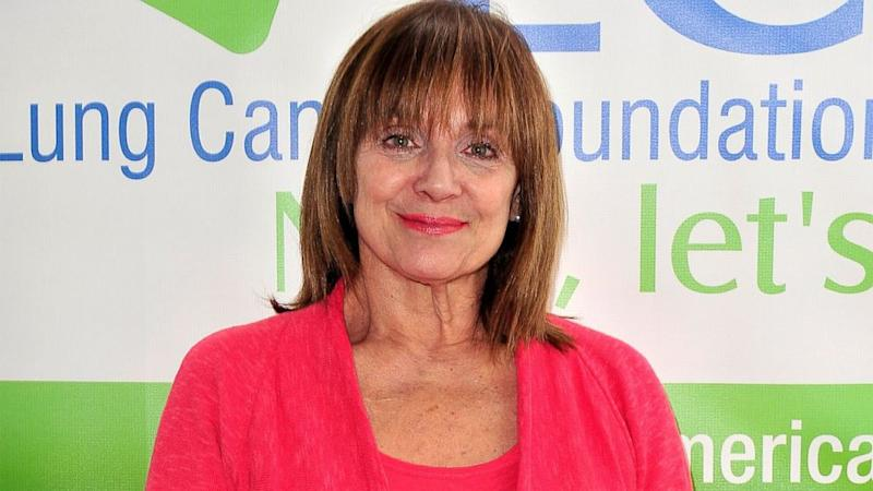 Valerie Harper 'Not Sad' About 'Dancing With the Stars' Loss