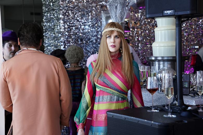 Wait, There's…More? 'Big Little Lies' Author Liane Moriarty Has