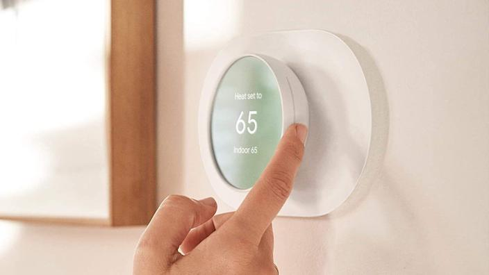 Get more control over your home's temps and save some money, too.
