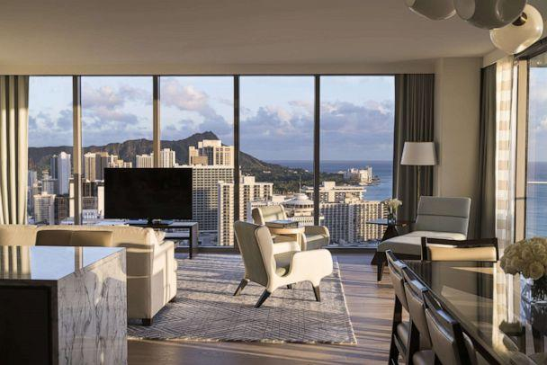 PHOTO: Ritz-Carlton Residences Waikiki Beach Honolulu (Ritz-Carlton Residences, Waikiki Beach)