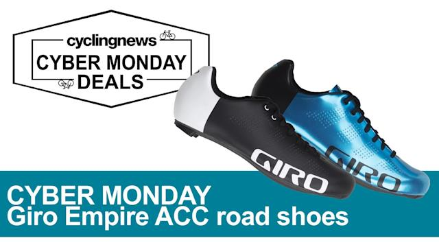 Giro Empire Cyber Monday