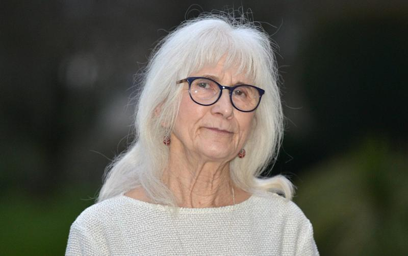 Jo Cameron only realised she wasn't normal in her sixties - Tel: +44 191 265 7624