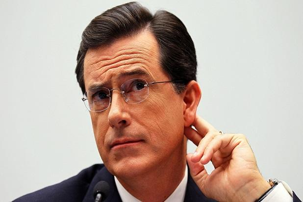 Stephen Colbert, Jimmy Fallon and Jimmy Kimmel Join Emmy Presenters Roster