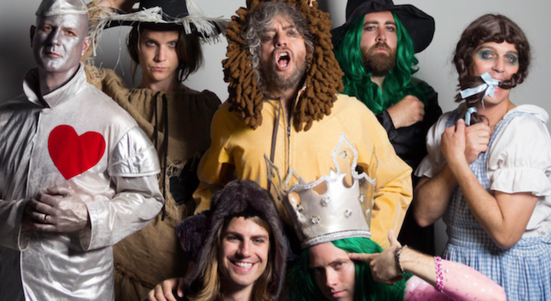 The Flaming Lips announce Soft Bulletin live album