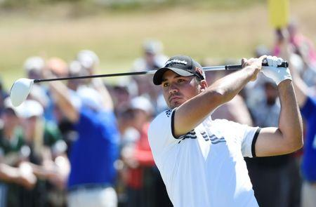 PGA: U.S. Open-Second Round