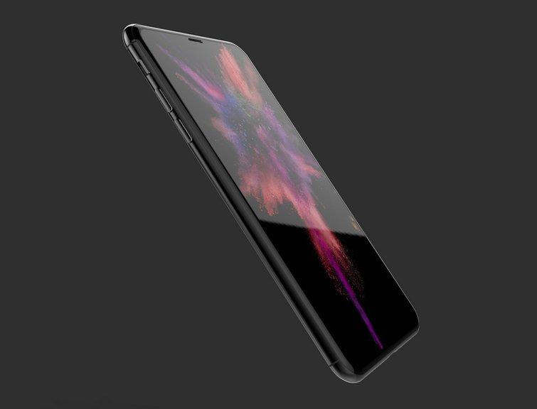 Here's the first high-res render of the Samsung Galaxy S8 Active