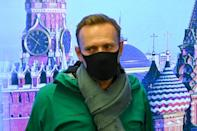 Mass protests have been called in support of jailed Kremlin critic Alexei Navalny