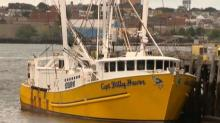 Undocumented immigrant charged with murdering shipmate on fishing boat off Massachusetts