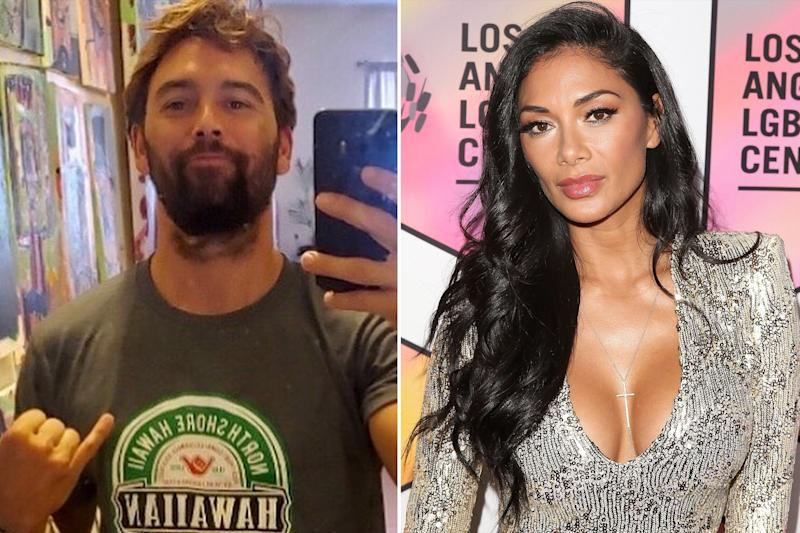 Nicole Scherzinger Asks Fans for Help Finding Hit-and-Run Driver Who Killed Her Cousin
